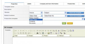 PDFMaker_for_VTigerCRM en Hostgreen